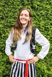 Janine Erismann
