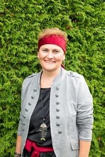 Ruth Schwab