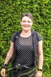 Ursula Eichenberger